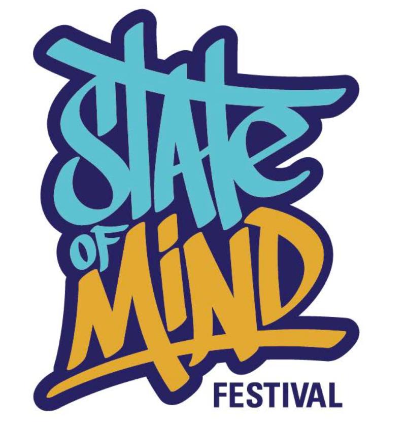 State Of Mind Festival Logo